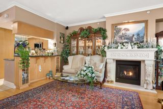 """Photo 9: 3F 1067 MARINASIDE Crescent in Vancouver: Yaletown Townhouse for sale in """"Quaywest"""" (Vancouver West)  : MLS®# R2620877"""
