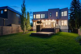 Photo 45: 711 Imperial Way SW in Calgary: Britannia Detached for sale : MLS®# A1140293