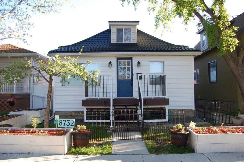 FEATURED LISTING: 8732 84 Avenue Edmonton