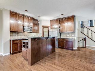 Photo 6: 29 SILVERADO SADDLE Heights SW in Calgary: Silverado Detached for sale : MLS®# A1009131