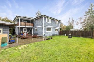Photo 33: 11939 STEPHENS Street in Maple Ridge: East Central House for sale : MLS®# R2534819