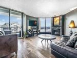 """Main Photo: 1701 1135 QUAYSIDE Drive in New Westminster: Quay Condo for sale in """"ANCHOR POINT"""" : MLS®# R2534651"""