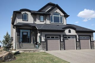 Photo 1: 661 Muirfield Crescent: Lyalta Detached for sale : MLS®# A1061463