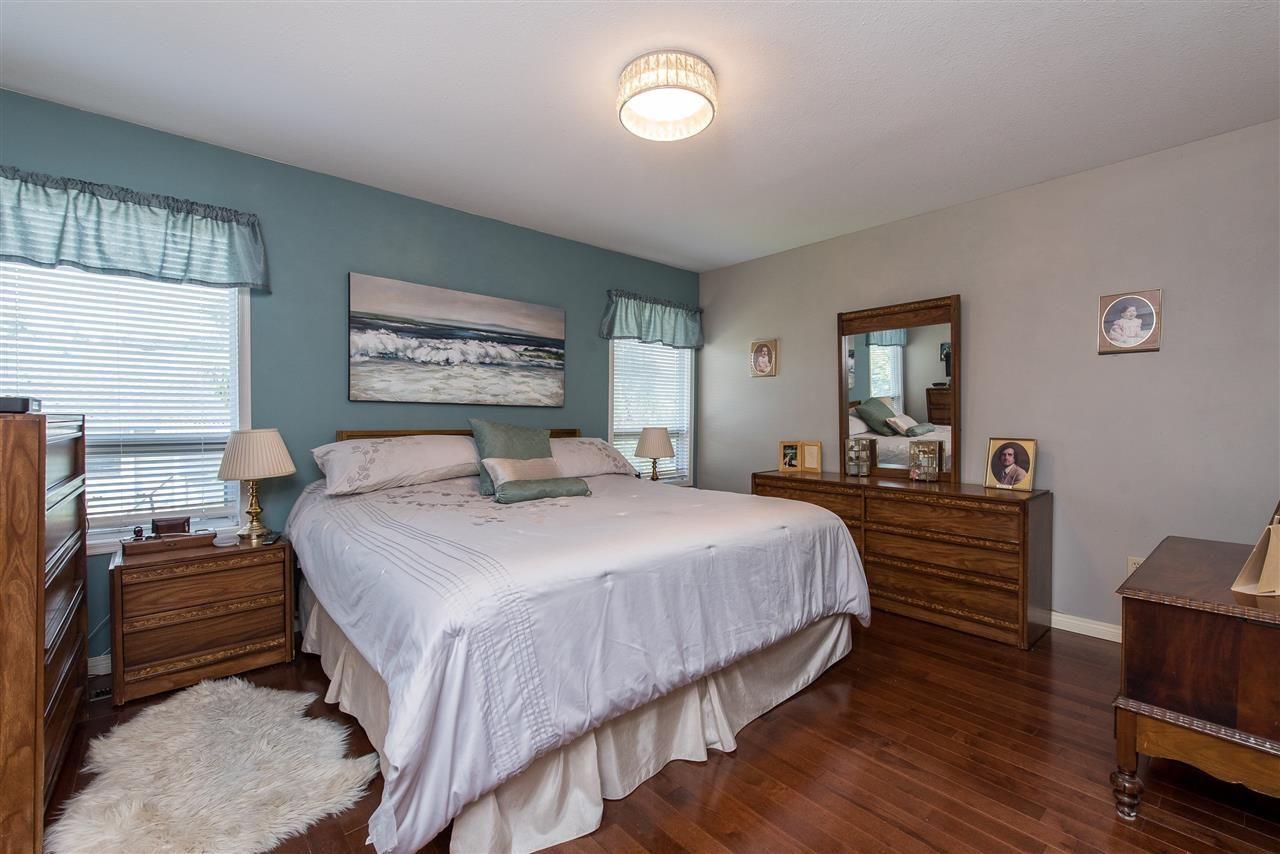 "Photo 19: Photos: 3485 MERRITT Street in Abbotsford: Abbotsford West House for sale in ""Fairfield Estates"" : MLS®# R2469168"