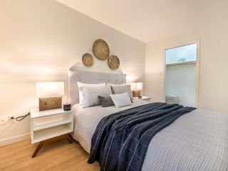 """Photo 28: 203 825 W 15TH Avenue in Vancouver: Fairview VW Condo for sale in """"The Harrod"""" (Vancouver West)  : MLS®# R2625822"""