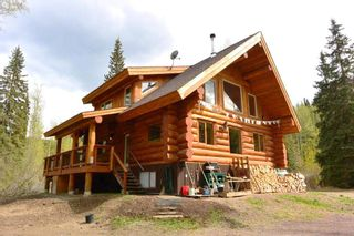 "Photo 2: 5170 DRIFTWOOD Road in Smithers: Smithers - Rural House for sale in ""DRIFTWOOD"" (Smithers And Area (Zone 54))  : MLS®# R2371136"