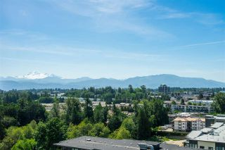 "Photo 18: 1405 3150 GLADWIN Road in Abbotsford: Central Abbotsford Condo for sale in ""The Regency Towers"" : MLS®# R2440511"