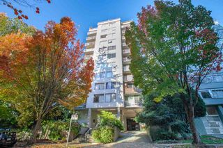 """Photo 20: 702 1219 HARWOOD Street in Vancouver: West End VW Condo for sale in """"CHELSEA"""" (Vancouver West)  : MLS®# R2313439"""