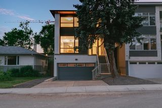 Main Photo: 1735 27 Street SW in Calgary: Shaganappi Detached for sale : MLS®# A1103527