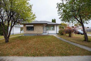 Photo 2: 533 Jefferson Avenue in Winnipeg: West Kildonan Residential for sale (4D)  : MLS®# 202025240