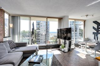 """Photo 2: 404 1534 HARWOOD Street in Vancouver: West End VW Condo for sale in """"St Pierre"""" (Vancouver West)  : MLS®# R2609821"""