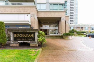 "Photo 2: 2002 4380 HALIFAX Street in Burnaby: Brentwood Park Condo for sale in ""BUCHANNAN NORTH"" (Burnaby North)  : MLS®# R2560070"