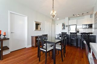 "Photo 8: 404 2828 YEW Street in Vancouver: Kitsilano Condo for sale in ""BEL AIR"" (Vancouver West)  : MLS®# V914119"