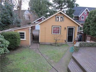 Photo 10: 232 5TH Avenue in New Westminster: Queens Park House for sale : MLS®# V922285
