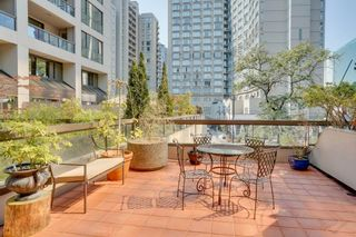 Photo 18: 307 850 BURRARD Street in Vancouver: Downtown VW Condo for sale (Vancouver West)  : MLS®# R2607755