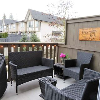 """Photo 7: 83 20875 80 Avenue in Langley: Willoughby Heights Townhouse for sale in """"Pepperwood"""" : MLS®# R2347213"""