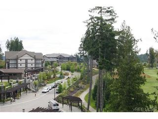 Photo 2: 424 1400 Lynburne Place in VICTORIA: La Bear Mountain Residential for sale (Langford)  : MLS®# 311562