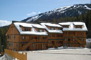 Main Photo: 1271 Apex Mountain Road: Penticton Residential Attached for sale (Apex Ski Resort)  : MLS®# 140478