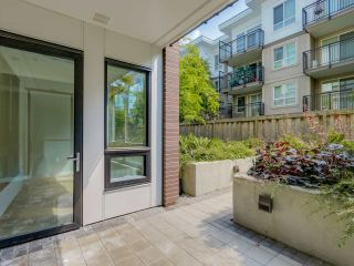 """Photo 10: 129 9333 TOMICKI Avenue in Richmond: West Cambie Condo for sale in """"OMEGA"""" : MLS®# R2075088"""
