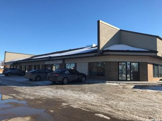 Photo 2: 4B 1501 Olive Diefenbaker Drive in Prince Albert: Crescent Acres Commercial for lease : MLS®# SK844759