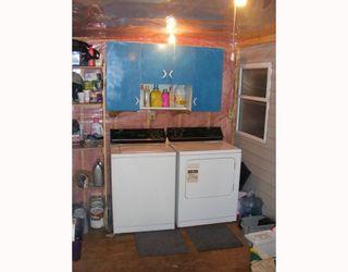 Photo 7: 296 MEEK Road in Keats_Island: Keats Island House for sale (Islands-Van. & Gulf)  : MLS®# V685326