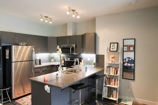 Photo 4: 310 10611 117 Street in Edmonton: Zone 08 Condo for sale : MLS®# E4249061