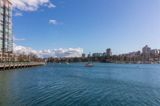 Photo 13: 1107 455 BEACH Crescent in Vancouver: Yaletown Condo for sale (Vancouver West)  : MLS®# R2575007