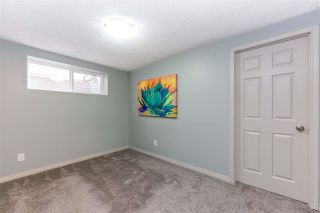 Photo 27: 6 5281 TERWILLEGAR Boulevard in Edmonton: Zone 14 Townhouse for sale : MLS®# E4242639