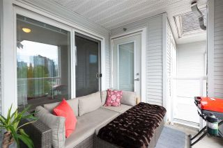 """Photo 10: 405 3148 ST JOHNS Street in Port Moody: Port Moody Centre Condo for sale in """"SONRISA"""" : MLS®# R2597044"""