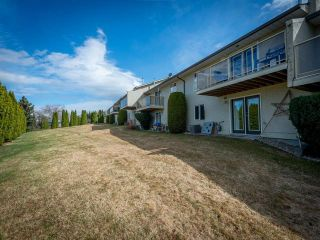 Photo 18: 8 1580 SPRINGHILL DRIVE in Kamloops: Sahali Townhouse for sale : MLS®# 161507