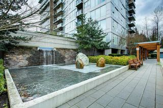 """Photo 15: 902 660 NOOTKA Way in Port Moody: Port Moody Centre Condo for sale in """"NAHANNI"""" : MLS®# R2436770"""
