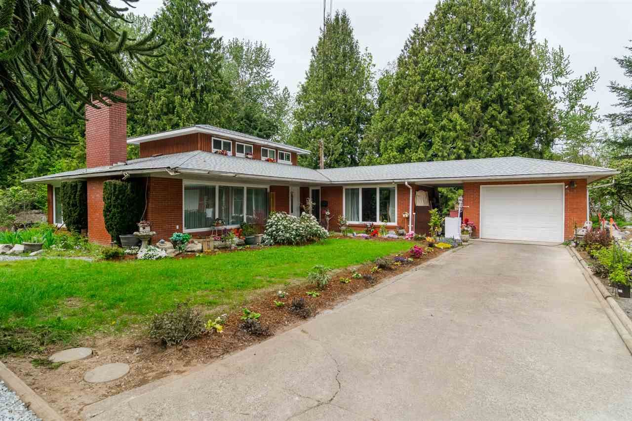 Main Photo: 33495 SWITZER Avenue in Abbotsford: Central Abbotsford House for sale : MLS®# R2165411