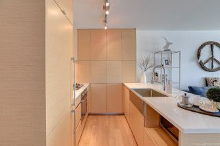 Photo 17: 1604 565 SMITHE Street in Vancouver: Downtown VW Condo for sale (Vancouver West)  : MLS®# R2586733