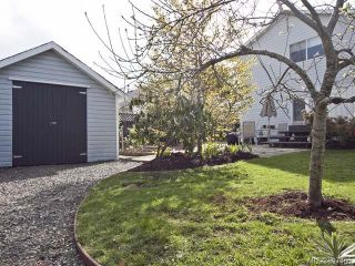 Photo 8: 616 MURRELET DRIVE in COMOX: CV Comox (Town of) House for sale (Comox Valley)  : MLS®# 697486
