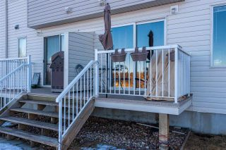 Photo 20: #23 451 Hyndman CR in Edmonton: Zone 35 Townhouse for sale : MLS®# E4228205