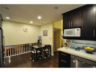 Photo 9: 890 PORTEAU PL in North Vancouver: Roche Point House for sale : MLS®# V1041952