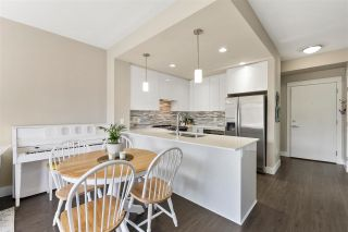 """Photo 8: 401 2495 WILSON Avenue in Port Coquitlam: Central Pt Coquitlam Condo for sale in """"Orchid Riverside Condos"""" : MLS®# R2579450"""
