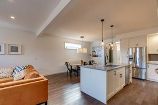 Photo 10: 630 17 Avenue NE in Calgary: Winston Heights/Mountview Semi Detached for sale : MLS®# A1079114