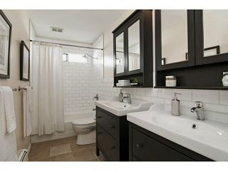 Photo 11: 3223 CHROME Crescent in Coquitlam: New Horizons House for sale : MLS®# V1018341