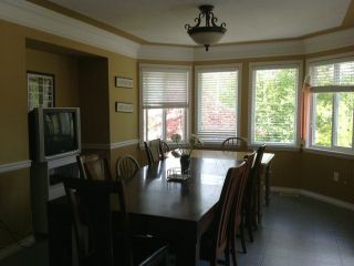 Photo 4: 32684 UNGER CT in Mission: Mission BC House for sale : MLS®# F1417935