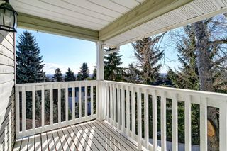 Photo 27: 31 Stradwick Place SW in Calgary: Strathcona Park Semi Detached for sale : MLS®# A1119381