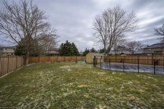 Photo 35: 3918 STACEY Crescent in London: South V Residential for sale (South)  : MLS®# 40082256