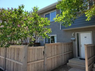 Photo 2: 68 219 90 Avenue SE in Calgary: Acadia Row/Townhouse for sale : MLS®# A1121700