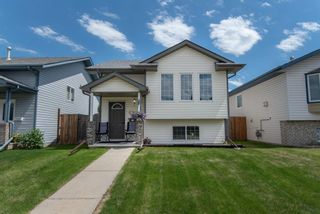 Main Photo: 42 Drummond Close: Red Deer Detached for sale : MLS®# A1120535