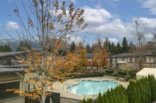 "Photo 36: 16 1125 KENSAL Place in Coquitlam: New Horizons Townhouse for sale in ""Kensal Walk by Polygon"" : MLS®# R2517035"