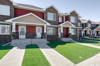 Main Photo: 5241 Jim Cairns Boulevard in Regina: Harbour Landing Residential for sale : MLS®# SK854020