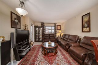 """Photo 3: 412 2346 MCALLISTER Avenue in Port Coquitlam: Central Pt Coquitlam Condo for sale in """"THE MAPLES AT CREEKSIDE"""" : MLS®# R2542226"""