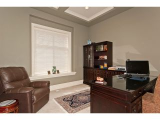 """Photo 7: 8436 171ST ST in Surrey: Fleetwood Tynehead House for sale in """"WATERFORD ESTATES"""" : MLS®# F1111620"""