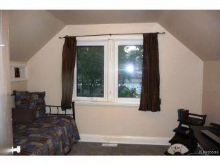 Photo 9: 380 Oakdale Drive in WINNIPEG: Charleswood Residential for sale (South Winnipeg)  : MLS®# 1424260