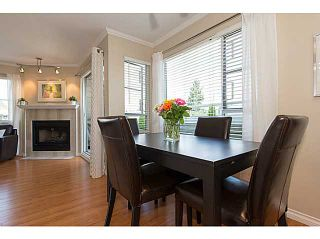 """Photo 5: # 401 868 W 16TH AV in Vancouver: Cambie Condo for sale in """"WILLOW SPRINGS"""" (Vancouver West)  : MLS®# V1022527"""